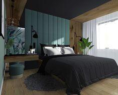 Przedstawiamy projekt sypialni z deseczkami oraz dużym tapicerowanym zagłówkiem #kadawnetrza #newproject #projektsypialni #projekt #sypialnia #projektowaniewnetrz #wnętrza #design #interiordesign #oryginalnemeble #cabinet #drewno #wood #wooddesign #bedroom #bedroomdesign #zagłówektapicerowany #project #kadawnętrza #lubuskie #miedzyrzecz Bedroom, Furniture, Design, Home Decor, Decoration Home, Room Decor, Bedrooms, Home Furnishings