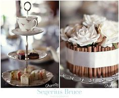 vintage wedding | Tumblr #DBBridalStyle