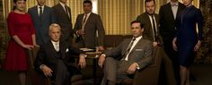 What can PR professionals learn from hit show Mad Men?