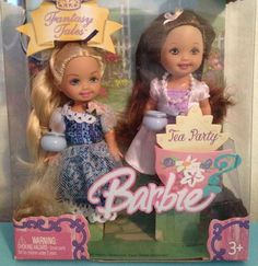 Barbie Sisters, Barbie Family, Barbie Kelly, Barbie And Ken, Little Kelly, Fantasy Princess, Plastic Canvas Ornaments, Barbie Princess, Backyard For Kids
