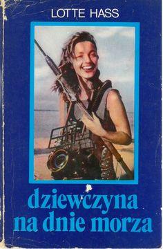 Czasem sobie recenzje książek piszę... Dziewczyna na dnie morza – Lotte Hass