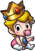 Baby Peach - Super Mario Wiki, the Mario encyclopedia