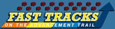 Fast Tracks for Wolf Cub Scouts - MeritBadgeDotOrg