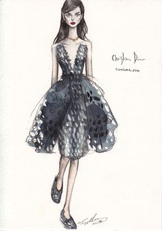 Pippa-McManus-Christian-Christian-Dior-Haute-Couture-Spring-2014