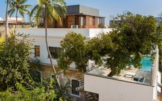 Indie Darling: La Villa, Pondicherry, India - It List 2015: the Best New Hotels on the Planet | Travel + Leisure
