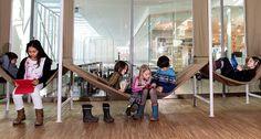 **Kista Public Library, Sweden