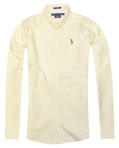 Polo Ralph Lauren Women\u0027s Slim Fit Stripe Oxford Button Down Shirt-Orange/White  Polo Ralph Lauren Women\u0027s Slim Fit Stripe Oxford Button Down Shirt Features