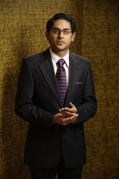 Rules Of Engagement Favorite character on favorite show