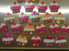 evadan-cupcake-magnet-modelleri