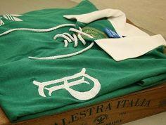 5fd7d54848 Palmeiras 2014 15 adidas Originals Retro Shirt