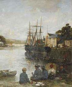 John Robertson Reid - Related Artist Discovery