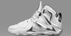 Nike LeBron 12 Pigalle x NikeLab