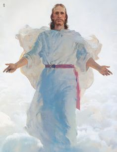 Two Minute LDS Primary Talks: Jesus Christ lives today. He will come again.