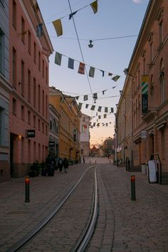 Helsinki: Mini Kaupunkiopas | www.karoliinakazi.com
