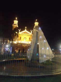 Brasil - Basílica de Nazaré