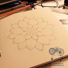 #молескин #Moleskine #pigmamicron #sakura #WorldOfArtists #мандала  #орнамент #узор #graphic #art   #mandala #ornament #pattern #drawing #рисунок #geometry #zentangle #зентангл #sketch #paint #instagood #drawing #artwork #tattooart #tattoo   #Daily__Art #