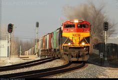RailPictures.Net Photo: KCS 4053 Kansas City Southern Railway EMD SD70ACe at Grandview , Missouri by Nick Smith