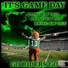 Bring em out ! Bring Em Out, Go Rider, Saskatchewan Roughriders, Sports Signs, It Game, Armor Of God, Background Pictures, True North, Football