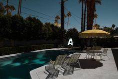 5 | California Modernism Looks Even Better Under The Stars | Co.Design | business + design