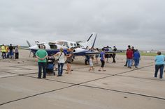 if you need to charter an airplane, Hays Aircraft is the place to go! #flyhays