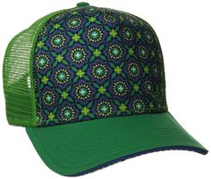 prAna Women's La Viva Trucker ** To view further for this item, visit the image link.