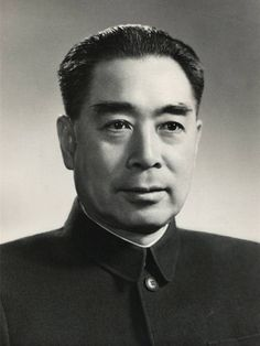 [Foreigners Who Loved Korea] Zhou Enlai, Chinese revolutionary and like-minded comrade of Korean patriots