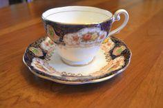 Royal Standard Signed Numbered Teacup and Saucer | eBay