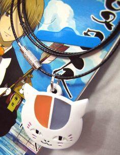 Natsume Yuujinchou Necklace NYNL8051