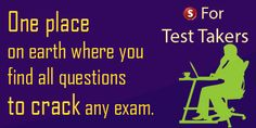 RBI Placement papers Free | Talent Seal Talent Seal giving you the information about RBI Placement Papers and RBI Assistant General Knowledge question Paper 2013 Placement Papers with Answers Solution. Also you can find other Placement papers details. http://talentseal.com/talent/test_arena.aspx?page=1