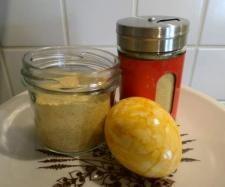 Rezept Eier-Gewürzmischung von bastelschnecke - Rezept der Kategorie Grundrezepte