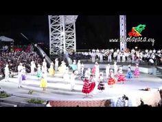 Guelaguetza 2013: Sones de San Pedro Pochutla - 22 de julio, 5pm (14-14)