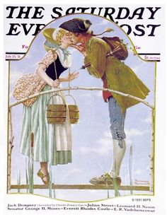 Google Image Result for http://www.saturdayeveningpost.com/wp-content/uploads/satevepost/milkmaid_by_norman_rockwell.jpg