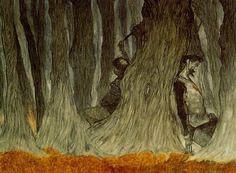 çizgili masallar: Don Quixote by Svetlin Vassilev