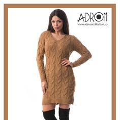 Model, Sweaters, Dresses, Fashion, Tricot, Gowns, Moda, Pullover, Sweater