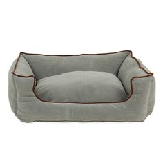 Carolina Pet Company Extra-Large Low-Profile Kuddle Pet Lounge in Spa Blue * Read more reviews of the product by visiting the link on the image. (This is an affiliate link and I receive a commission for the sales)