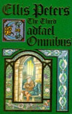 """Third Cadfael Omnibus - ""Sanctuary Sparrow"", ""Devil's Novice"" and ""Dead Man's Ransom"""" av Ellis Peters"