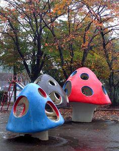 神奈川・青葉台公園