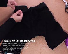 Calzoncillo Bóxer para caballero Off Shoulder Blouse, Shoulder Dress, Sewing, Bikinis, Boxers, Tops, Dresses, Women, Fashion