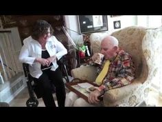 ZNews - Aging At Home - YouTube