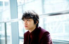 染谷将太『WOOD JOB!~神去なあなあ日常~』PHOTO:Nahoko Suzuki