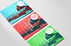 Graphic & Print Design Inspiration #010