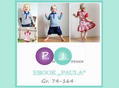 EBook Poloshirt und Polokleid