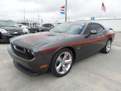 2014 Dodge Challenger on CarLister.co!