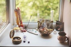 Sacred Places Altar Spaces