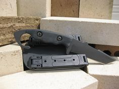 OKT/LCK Sean's Tactical Knife Done after much R