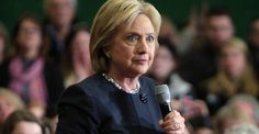 As the Michigan primary approaches, Hillary Clinton has been making sure to tout her efforts to help Flint. But her record tells a different story.