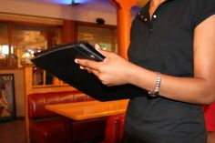 What does it mean to dream about the waitress? Did you work as a waiter last night? Read dream dictionary to interpret the meaning of a waiter. Best Part Time Jobs, Restaurant Promotions, Dream Meanings, Working Holidays, 7 Habits, Great Restaurants, College Students, Happy Hour, Decir No