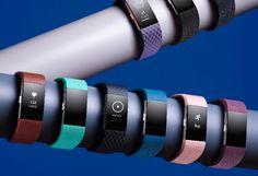 Nowe opaski Fitbit to naprawdę ciekawe gadżety