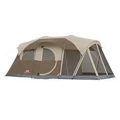 TENT 17X9 WEATHERMASTR 6 SCREENED http://campingtentlover.com/coleman-6-person-instant-cabin-tent-review/ http://campingtentlovers.com/best-family-camping-tents/