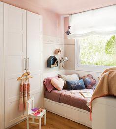 Nueva casa, con niños, sin obras y sin lágrimas: es posible